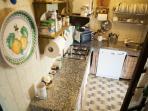 Kitchen, ph 2