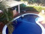 Piscine - Swimming pool - Piscina