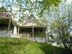 Beechdene Lodge, self catering in Callington