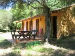 Casa Ocre MonteMateo