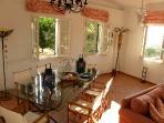 Main Cottage Living room 1