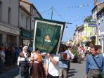 Chasseneuil-sur-Bonniere Summer Festival