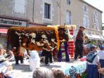 Chasseneuil-sur-Bonnieure Summer Festival