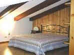 Camera da letto matrimoniale Melograni 1