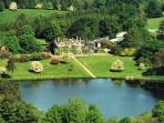 Blessingbourne Estate Aerial View