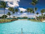 Ritz-Carlton Club 2BR Residences, Sleeps 4