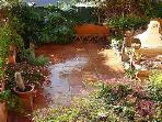 Private Garden BBQ