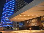 Troia Casino.