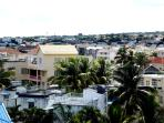 Panoramic View from terrace Shot 2