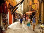 Shopping in Granada