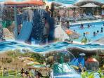 Quesada Aqua Park - 3 km from the Villa