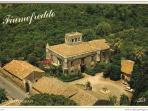 Castello degli Schiavi Fiumefreddo di Sicilia.