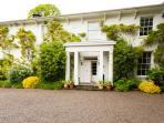 LLWYNHELIG HOUSE - Pheasantry