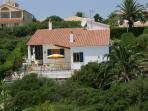 Villa Carmen- 3 luxury  bedroom holiday villa