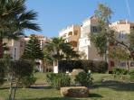 urbanización Jardínes de Zahara