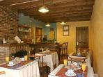 Bar- restaurante
