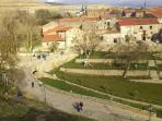 Vista de Oncala