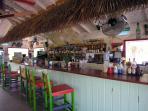 The Wreck Beach Bar next door