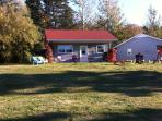 Beautiful Two Bedroom Cottage on the Bay of Fundy