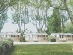 camping la Durance