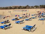 CASTILLO BEACH. VIEW 2