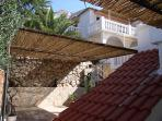 Many sunny places with shadow, croatia apartment rental