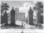 Villa Albergati 1850