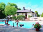 Juliots Well swimming pool