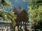 Magical Steinwasenpark (just around the corner)!