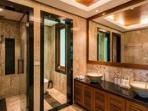 bathroom Master bedroom 2