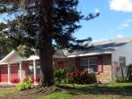 Beautiful Home on quiet street, fenced yard, close to beaches.