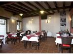 Restaurante Casa rural Margó Sequeros