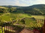 el balcón de Can Sulo