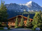 The Eiger is your neighbour