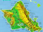 We are on the North Shore, halfway between Hauula and Punaluu. Away from all the Honolulu congestion