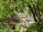 Le vasche di pietra