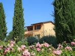 Villa Maura is a detached 2 bedroom villa ideal for families with children or 2 couples