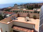 terrazza B&b le terrazze sul mare Melito di Porto Salvo