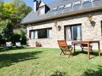 Tranquilidad, buenas vistas, jardín, barbacoa, tu casa en la Val d'Aran