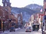 Main Street Deadwood