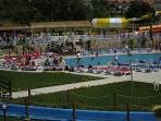 Things to do in Fethiye 2............! Oludeniz Water World - Wet, Wild and Wonderful