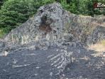 Foto escursioni sull'Etna proposte da AVB.