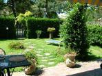 giardino solarium