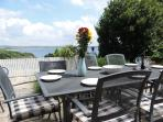 lunch on the terrace?