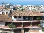Panoramic view of Casa Alexandra