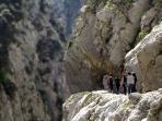 Asturias Ruta del Cares