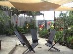 Bungalow Private Garden