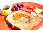 Our famous French Toast