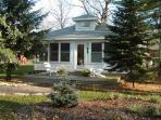 Meadowlark Cottage