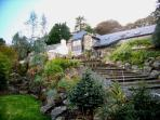 Trussel Barn gardens, 7 acres of garden field and wild life area